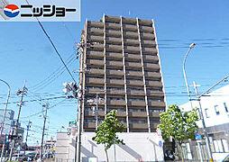 サーナ野並[6階]の外観