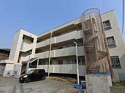 塚戸マンション[305号室]の外観