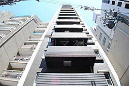 クレグラン天満[11階]の外観