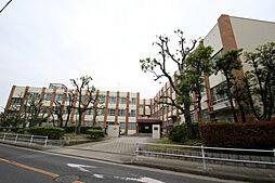 愛知県名古屋市緑区大高町字倉坂の賃貸マンションの外観