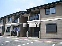 第2MHハウスG[2階]の外観
