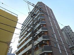 エムプラザ小阪駅前[5階]の外観