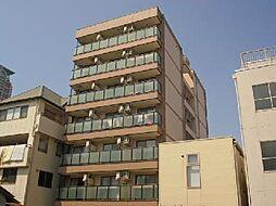 カーライル堺市駅前[4階]の外観