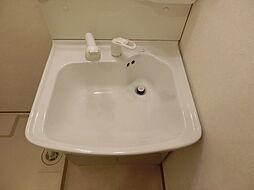 シャンピアコート茨木の洗面ボウル