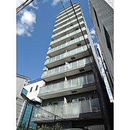 プレール・ドゥーク東京EASTV[201号室]の外観