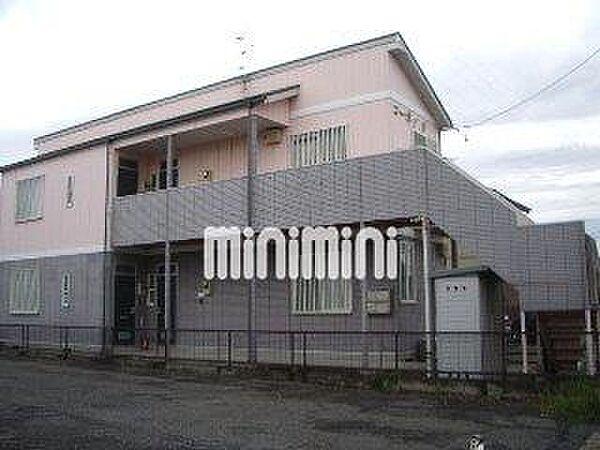 コーポT・Y 2階の賃貸【愛知県 / 稲沢市】