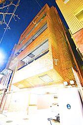 第二小泉ビル[3階]の外観