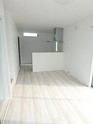 王司本町建売住宅 2LDKの居間
