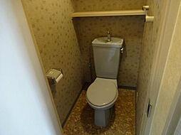 エトワールミサキのトイレ