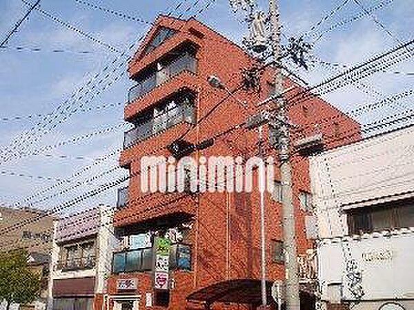 岩本友光ビル 5階の賃貸【愛知県 / 名古屋市港区】