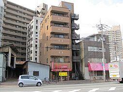 ラフィーネ兵庫[5階]の外観