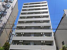 OAK弥栄[8階]の外観