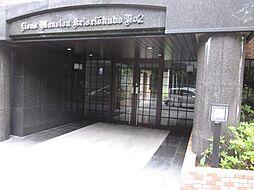 ライオンズマンション京成大久保[4階]の外観