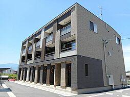 [テラスハウス] 長野県松本市征矢野1丁目 の賃貸【/】の外観
