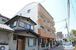 豊島ハイツ[3階]の外観