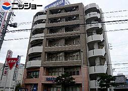 矢木楽器店本社ビル[6階]の外観