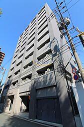 ノルデンハイム梅田東[8階]の外観