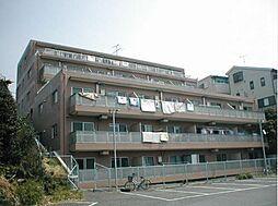神奈川県横浜市神奈川区西寺尾4丁目の賃貸マンションの外観