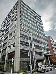 ルネ神田和泉町[10階]の外観