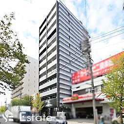 名古屋市営東山線 本郷駅 徒歩8分の賃貸マンション