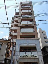 ワコーレヴィータ深江本町[803号室号室]の外観
