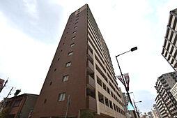 エステムコート三宮山手Ⅱソアーレ[10階]の外観
