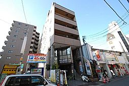エスポワール神澤[3階]の外観
