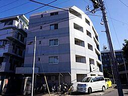 コンフォート八千代台[3階]の外観