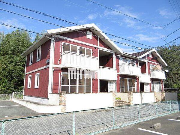 グレイス西高師 1階の賃貸【愛知県 / 豊橋市】