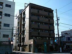 グレイスパイン[2階]の外観