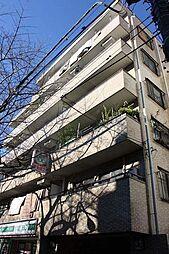 中村ビル[501号室]の外観