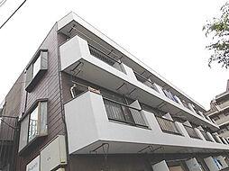 グリーンハイツ[3階]の外観