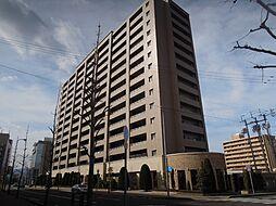サーパス高松駅前フレシアサンポー[8階]の外観