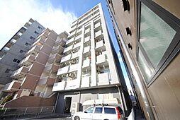 埼玉県越谷市レイクタウン8丁目の賃貸マンションの外観