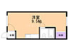 間取り,1DK,面積19.84m2,賃料2.2万円,バス 旭川電気軌道バス旭神町下車 徒歩1分,JR函館本線 旭川駅 3.9km,北海道旭川市旭神二条2丁目4-7