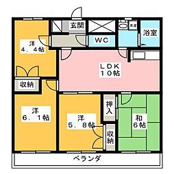 平塚駅 6.7万円