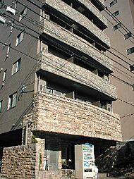 フェニックス新宿若松町[4階]の外観