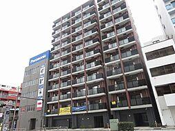 GRANDREVE横濱II[4階]の外観