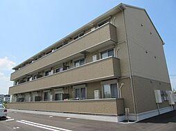 セレンディピティ矢倉[205号室号室]の外観