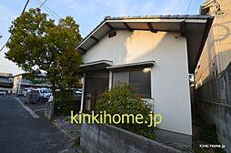 [一戸建] 広島県広島市安佐南区中筋2丁目 の賃貸の外観写真