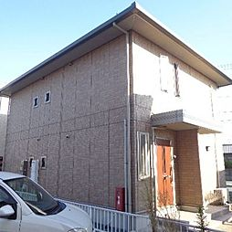 静岡県浜松市南区恩地町の賃貸アパートの外観