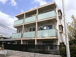 エクセルコート成城[101号室]の外観