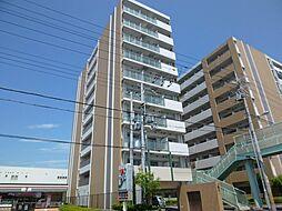 CASSIA高井田SouthCourt[1005号室号室]の外観