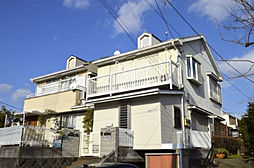 [一戸建] 神奈川県鎌倉市手広4丁目 の賃貸【/】の外観