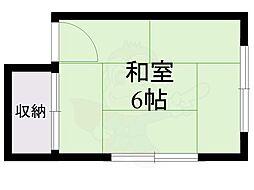 清荒神駅 2.0万円