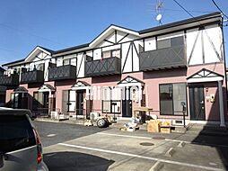 [テラスハウス] 愛知県江南市古知野町高瀬 の賃貸【/】の外観