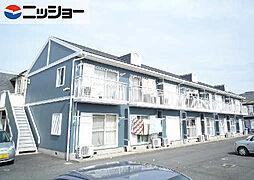 カーサ伊倉 B棟[2階]の外観