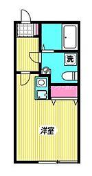 西武新宿線 西武柳沢駅 徒歩9分の賃貸アパート