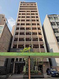 エステムプラザミッドプレイス[8階]の外観
