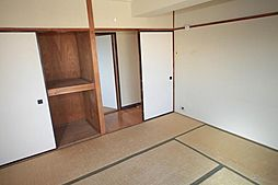 沼袋2 75000円 2DK[401号室]の外観